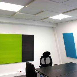 AbsorBruit® acoustic panel
