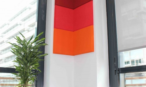 red and orange acoustic panel 1000-500-in-restaurant-view2
